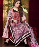 Anum Classic Lawn Dresses 2014 For Women 12