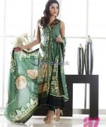 Anum Classic Lawn Dresses 2014 For Women 13