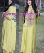 Barira Spring Summer Dresses 2014 For Girls 5