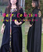 Barira Spring Summer Dresses 2014 For Women 6