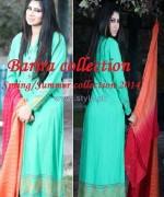Barira Spring Summer Dresses 2014 For Women 7
