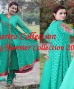 Barira Spring Summer Dresses 2014 For Women 8