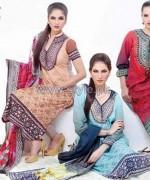 Bashir Ahmad Textiles Lawn Prints 2014 For Women 12