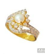 Beautiful Gold Rings For Women001
