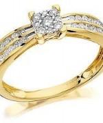 Beautiful Gold Rings For Women005