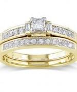 Beautiful Gold Rings For Women006