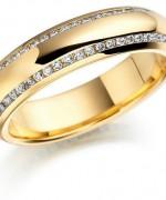 Beautiful Gold Rings For Women007