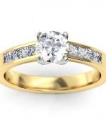 Beautiful Gold Rings For Women009