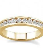 Beautiful Gold Rings For Women010