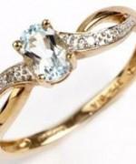 Beautiful Gold Rings For Women012