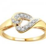 Beautiful Gold Rings For Women013