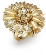 Beautiful Gold Rings For Women014