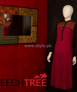 Beech Tree Valentines Day Dresses 2014 For Girls 3
