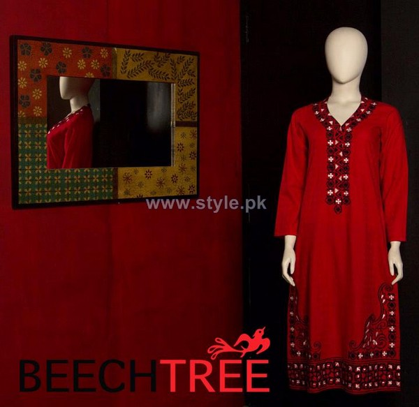 Beech Tree Valentines Day Dresses 2014 For Women 5