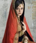 Bridal Wear Dresses 2014 by Thara's001