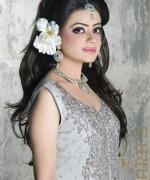 Bridal Wear Dresses 2014 by Thara's002