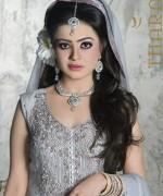 Bridal Wear Dresses 2014 by Thara's007