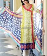 Charizma Spring Summer Dresses 2014 For Women 2