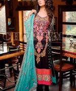 Charizma Spring Summer Dresses 2014 For Women 4