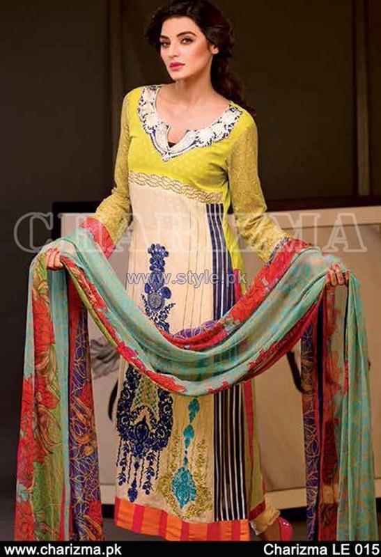 Charizma Spring Summer Dresses 2014 For Women 5