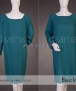 Daaman Spring Dresses 2014 For Girls 3