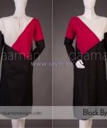 Daaman Spring Dresses 2014 For Girls 5