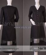 Daaman Spring Dresses 2014 For Women 12