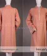 Daaman Spring Dresses 2014 For Women 7