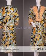Daaman Spring Dresses 2014 For Women 8