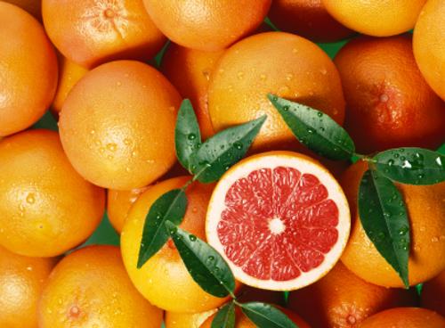 Different Advantages of Grape Fruit.