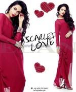 Elan Valentines Day Dresses 2014 For Girls 1