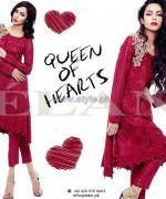 Elan Valentines Day Dresses 2014 For Girls 2