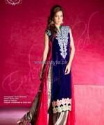 Embellished by Sadaf Amir Formal Dresses 2014 For Spring 1
