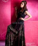 Embellished by Sadaf Amir Formal Dresses 2014 For Spring 5