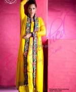 Embellished by Sadaf Amir Formal Dresses 2014 For Women 6