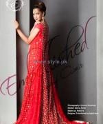 Embellished by Sadaf Amir Formal Dresses 2014 For Women 7