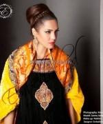 Embellished by Sadaf Amir Formal Dresses 2014 For Women 8