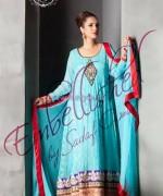 Embellished by Sadaf Amir Formal Dresses 2014 For Women 9