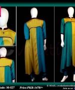 Evolution Textiles Lawn Dresses 2014 For Women 001