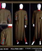 Evolution Textiles Lawn Dresses 2014 For Women 0011