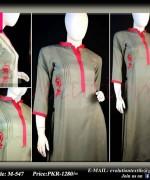 Evolution Textiles Lawn Dresses 2014 For Women 009