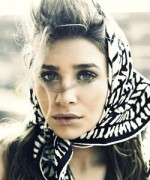 Fashion Of Head Scarves And Hijab Designs 2014 For Women 0016
