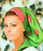 Fashion Of Head Scarves And Hijab Designs 2014 For Women 0018
