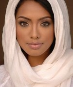 Fashion Of Head Scarves And Hijab Designs 2014 For Women 008