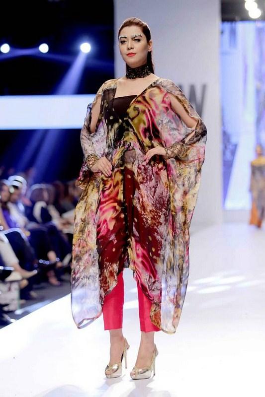Fashion Pakistan Week 2014 Day 1 Style Pk