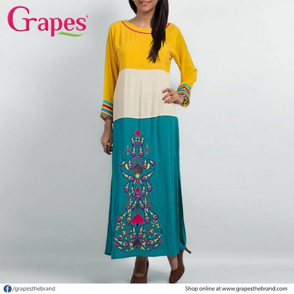 Grapes The Brand Spring Dresses2013 For Women 008