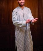 Hadiqa Kiani Spring Dresses 2014 For Men 009