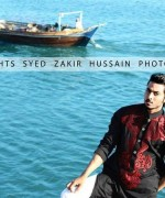 Hassan Waheed Casual Dresses 2014 For Men 001