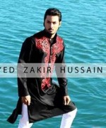 Hassan Waheed Casual Dresses 2014 For Men 003