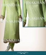 Hina Khan Formal Wear Dresses 2014 for Women004